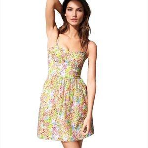 💃🏼 Adorable Victoria's Secret Floral Mini Dress